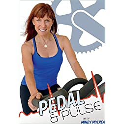 Mindy Mylrea: Pedal and Pulse - Cycling Meets Barre Workout