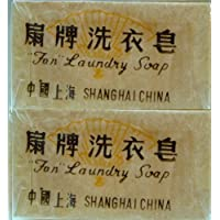 Fan Laundry Soap - 3x5.3 Oz - For Prewash, Handwash