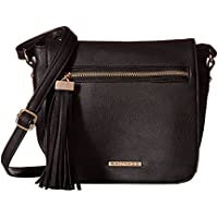 Rampage Crossbody with Tassle Puller (Multi Colors)