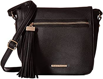 Rampage Crossbody with Tassle Puller