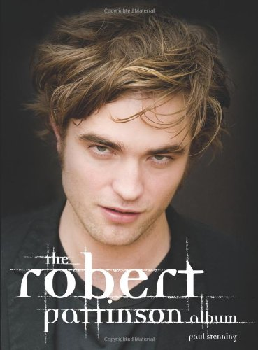 Robert Pattinson Fan The Most Extensive Site Web