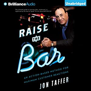 Raise the Bar Audiobook