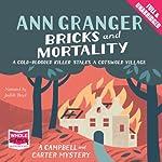 Bricks and Mortality | Ann Granger
