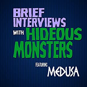Medusa Tries Online Dating