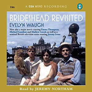 Brideshead Revisited | [Evelyn Waugh]