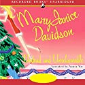 Undead and Unreturnable Audiobook by MaryJanice Davidson Narrated by Nancy Wu