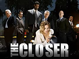 The Closer Season 1 [HD]