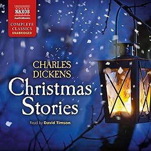 Christmas Stories Audiobook