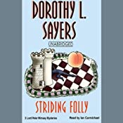 Striding Folly | [Dorothy L. Sayers]