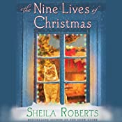 The Nine Lives of Christmas | [Sheila Roberts]