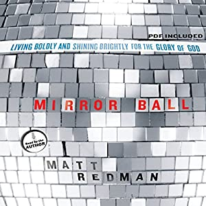 Mirrorball Audiobook