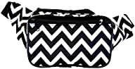 SoJourner Bags Chevron Fanny Pack