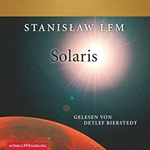 Solaris Hörbuch