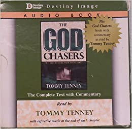 The god chasers tommy tenney