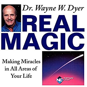 Real Magic Audiobook