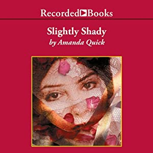 Slightly Shady Audiobook