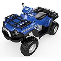 Fisher-Price CDD20 Kawasaki Brute Force