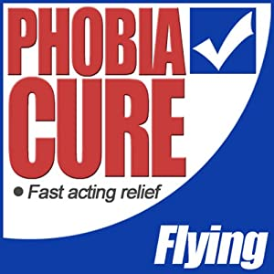 Phobia Cure Audiobook