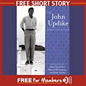 A&P: A Short Story from The John Updike Audio Collection | [John Updike]