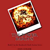 The Power Barons: Breakneck Hawk Series, Book 3 | Dan Streib