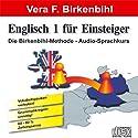 Englisch für Einsteiger 1 (       ungekürzt) von Vera F. Birkenbihl Gesprochen von:  N.N.