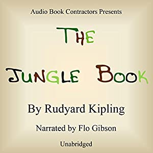 The Jungle Book Audiobook