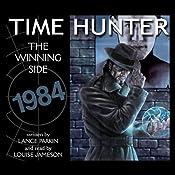 The Winning Side: Time Hunter, Book 2 | Lance Parkin