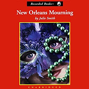 New Orleans Mourning Audiobook