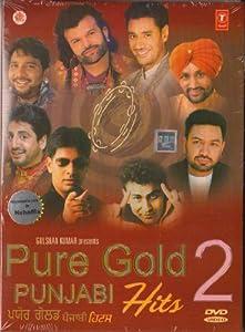 On the sets of Punjabi movie Pure Punjabi