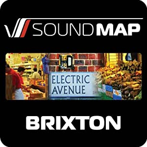 Soundmap Brixton: Audio Tours That Take You Inside London | [Soundmap Ltd]