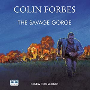 The Savage Gorge | [Colin Forbes]