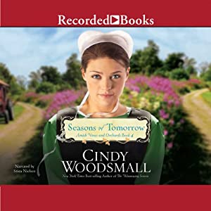 Seasons of Tomorrow Audiobook