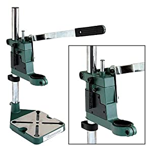 Power drill plunge stand