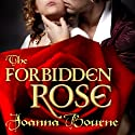 The Forbidden Rose: Spymasters Audiobook by Joanna Bourne Narrated by Kirsten Potter