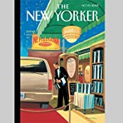 The New Yorker (Oct. 10, 2005) | [Nicholas Lemann, Evan Ratliff, Jerome Groopman, Jeffrey Eugenides, Malcolm Gladwell]