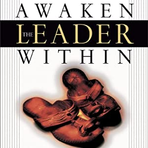 Awaken the Leader Within: How the Wisdom of Jesus Can Unleash Your Potential | [Bill Perkins]