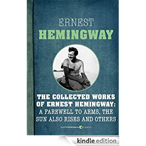 a farewell to arms and ernest hemingways view on life My favorite book by ernest hemingway is a a farewell to arms it details the harshness of life during and after the war this is the way i view the veterans of america's current wars of iraq and afghanistan.