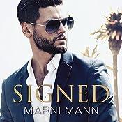 Signed | [Marni Mann]