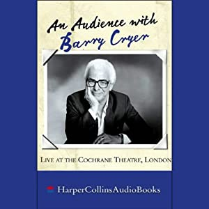 An Audience with Barry Cryer | [Barry Cryer]
