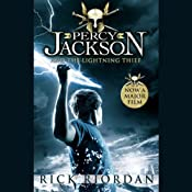 The Lightning Thief: Percy Jackson, Book 1 | [Rick Riordan]