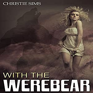 With the Werebear Audiobook