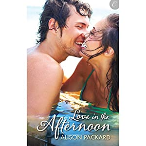 Love in the Afternoon Audiobook