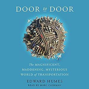 Door to Door Audiobook