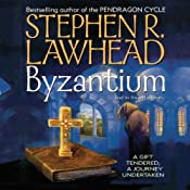 Byzantium | [Stephen R. Lawhead]