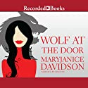 Wolf at the Door Audiobook by MaryJanice Davidson Narrated by Nancy Wu