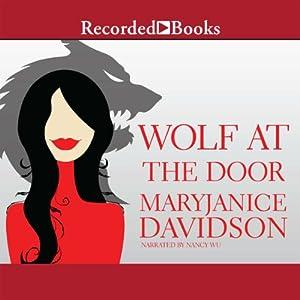 Wolf at the Door Audiobook