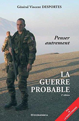 La guerre probable (seconde édition)