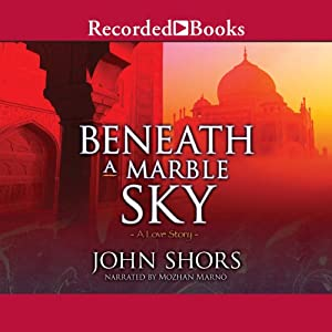 Beneath a Marble Sky Audiobook