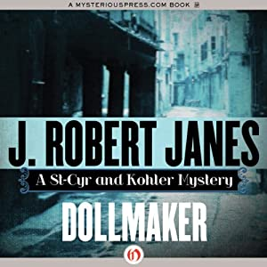 Dollmaker Audiobook