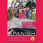 Behind the Wheel: Spanish 3 |  Behind the Wheel,Mark Frobose
